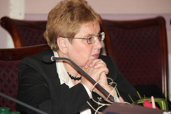 Марія Зубрицька