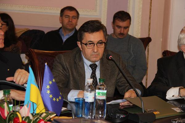 Валерій П'ятак