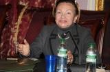Світлана Мітряєва